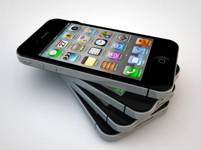 iPhones Image