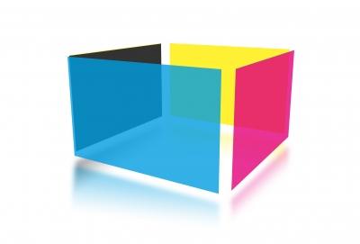 CMYK box image