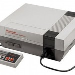 NES Console Image