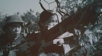 Vietcong Fighters Image