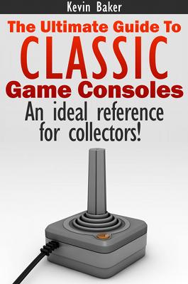 Classic Consoles Ebook Image
