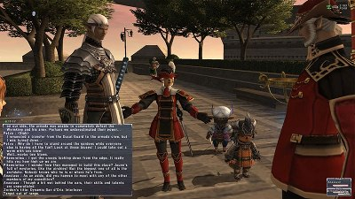 Final Fantasy Screenshot image