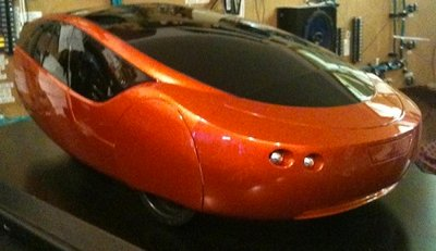 3D print car image