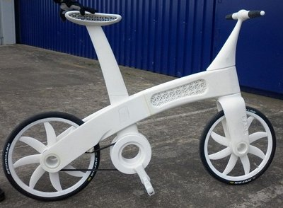 3d print bike image