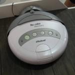 Robot Vacuum Cleaner image