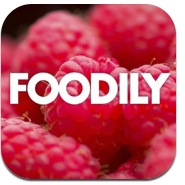 Foodlily app icon picture
