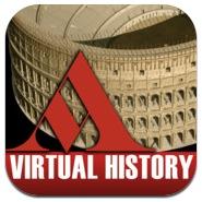 Roma app icon image