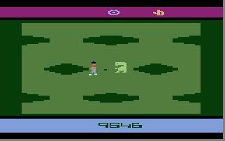 ET Game image
