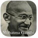 Gandhi app icon Image