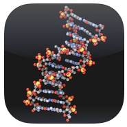 Molecules app icon