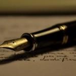 Pen & Paper Image