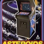 Atari Asteroids Poster image