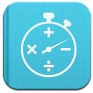 Quick Math app icon image