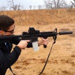 3D print gun image