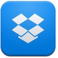 Dropbox Icon image