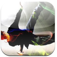 Learn Dance App Icon image
