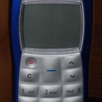 Nokia 1100 image