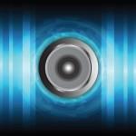 Sound waves image