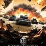 World of Tanks software cover image