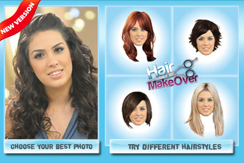 4 Apple Apps You Can Use To Figure Out Which New Hairstyle To Get App Comrade
