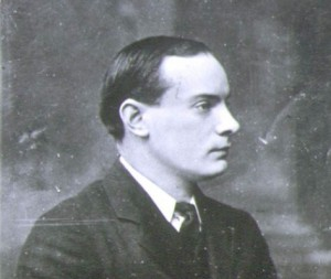 Patrick Pearse Easter Rising