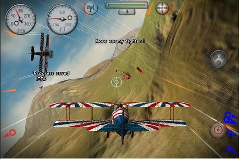 WW1 Apps 2 Screenshot