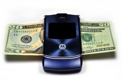 Cell Phone Bill Cost Cutting