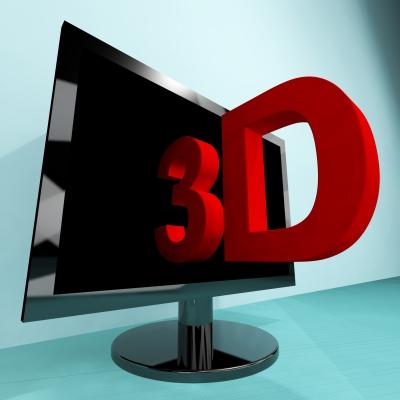 3D Televisions