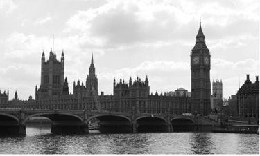Travel in London