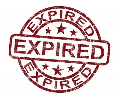 Expiration Date Image