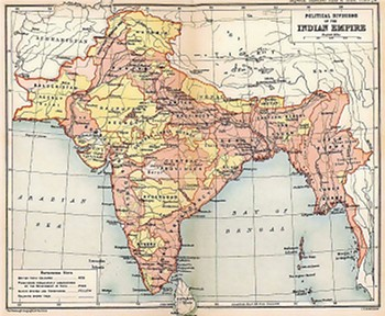 Indian Empire Image