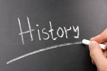 Mahjong history image