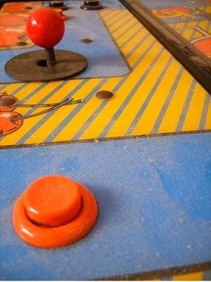 Arcade game Image