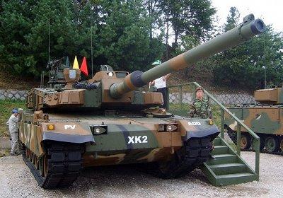 Black Panther K2