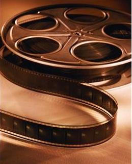 Movie Reel Image