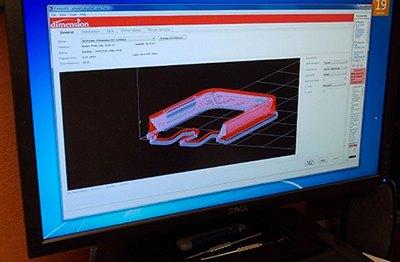 3D print project 1 image