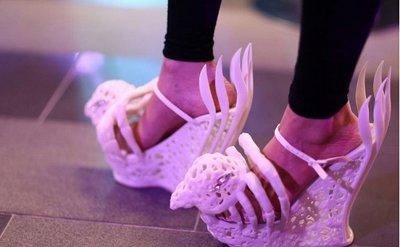 3D print shoes image