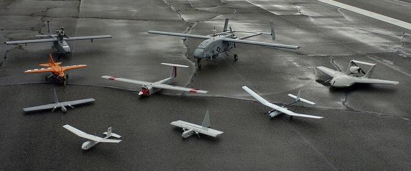 Drone planes image