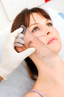 Plastic surgery Image