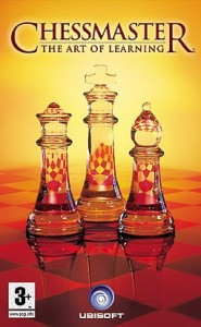 Chessmaster software image