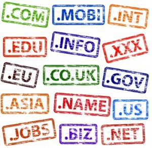 Domain names picture