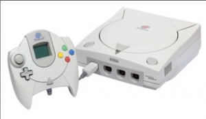 Sega Dreamcast Image